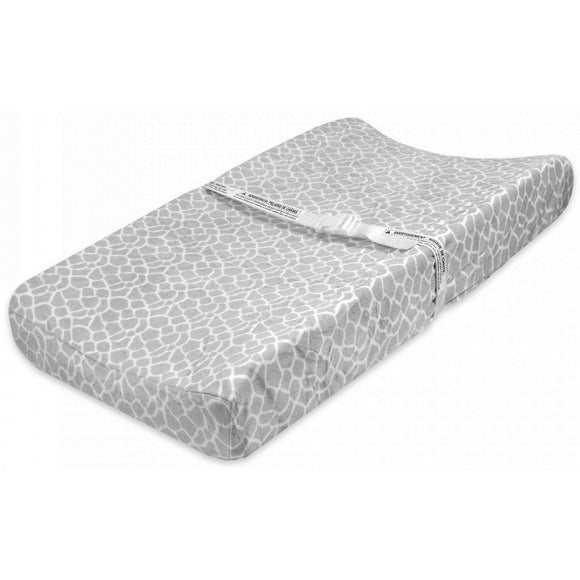 Just Born Changing Pad Cover - Animal Kingdom
