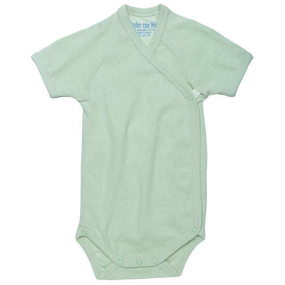 Under the Nile Short Sleeve Babybody