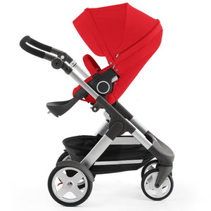 STOKKE Trailz Stroller with Classic Wheels
