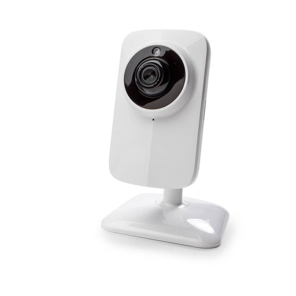Baby Delight HD Wifi Camera, White