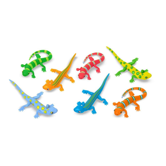 Melissa & Doug Litter of Lizards