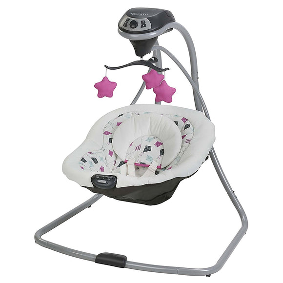Graco Simple Sway Baby Swing, Kyte