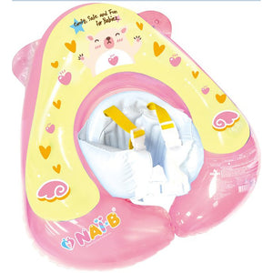 Nai-B Hamster Inflatable Swim Mom