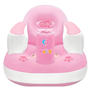 Nai-B K Hamster Inflatable Baby Chair