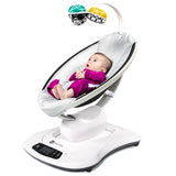 4moms mamaRoo4 Infant Seat