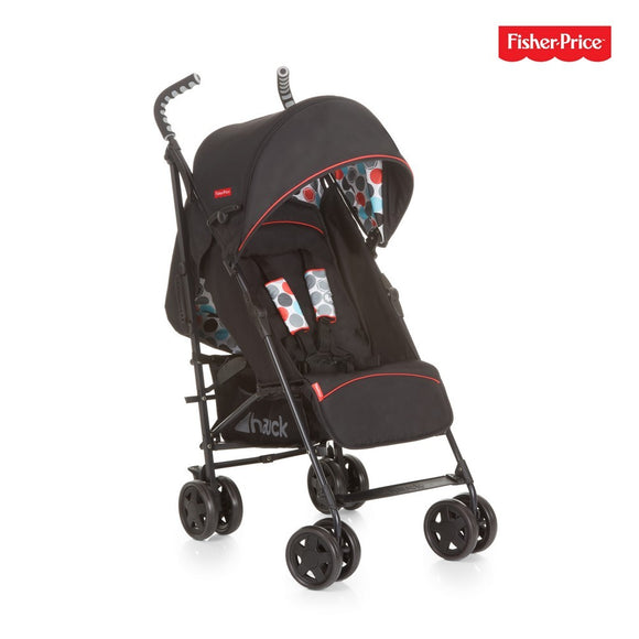 Fisher Price Go-Guardian Palma Stroller