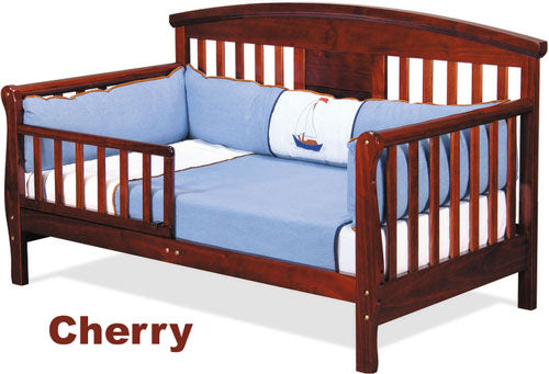 Elizabeth Toddler / Full Size Bed