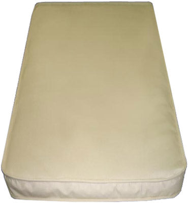(Open Box) Naturepedic Organic Cotton Cradle Mattress