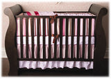 Caden Lane Taylor 4 Piece Crib Set