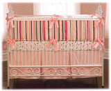 Caden Lane Ella 4 Piece Crib Set