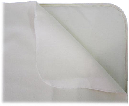Naturepedic Organic Changing Pad Cover - 4 Sided Contoured