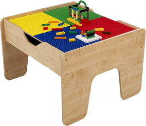 2-in-1 Activity Table