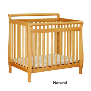 AFG Amy Mini Crib