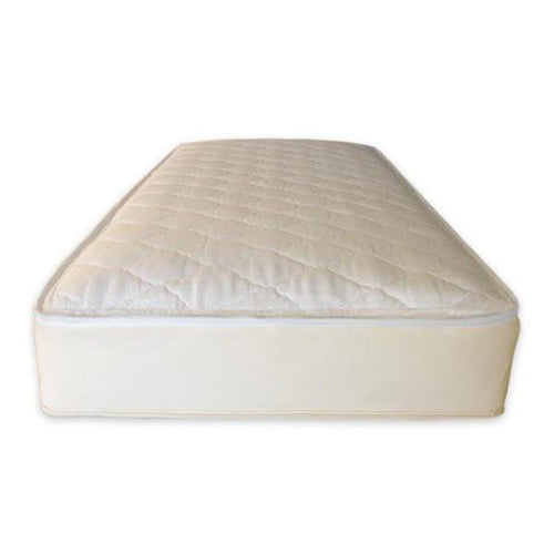 Quilted 2 in 1 Organic Cotton Ultra Full Mattress