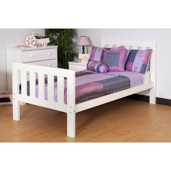 Alpine II Twin Bed