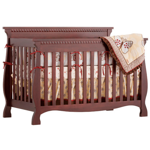 Venetian 4-in-1 Convertible Crib