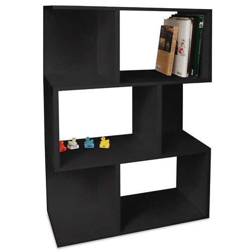 Way Basics Eco Friendly Madison Bookcase and Storage