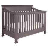 Foothill 4-in-1 Convertible Crib with Toddler Rail