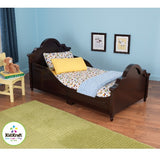 Raleigh Toddler Bed