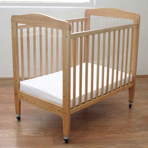 L.A. Baby Commercial Compact Window Crib