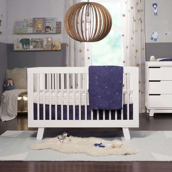 Galaxy 5-Piece Crib Set