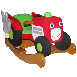 Timmy Tractor Rocker