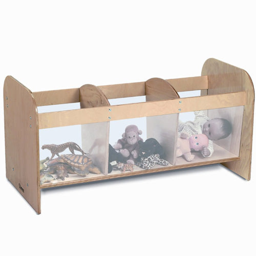 Toy Storage Box Stationary Dividers
