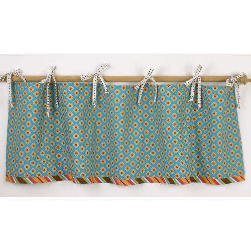 Gypsy Straight Valance