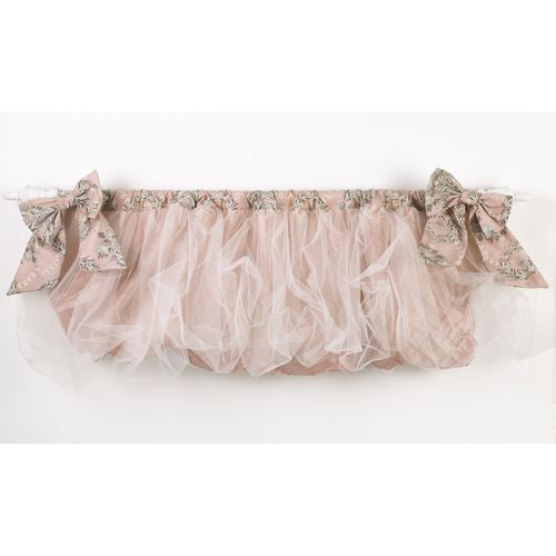 Nightingale Balloon Valance