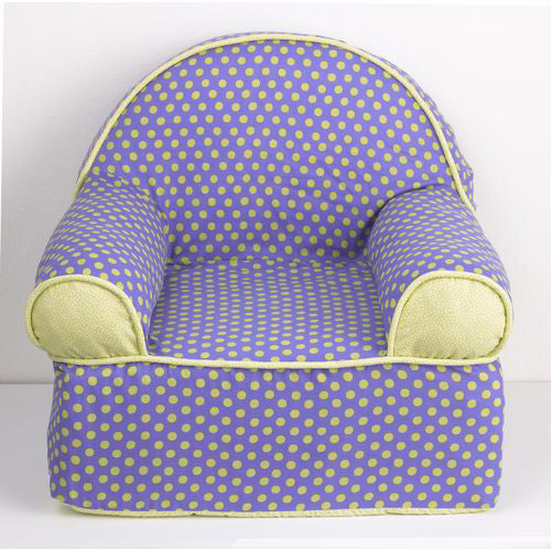 Periwinkle Baby's 1st Chair