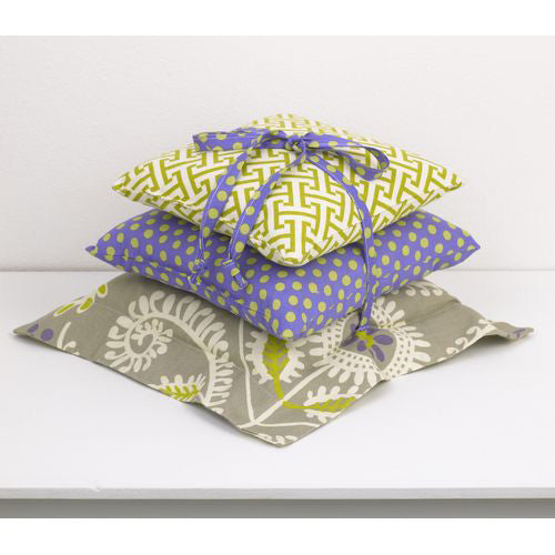 Periwinkle Pillow Pack