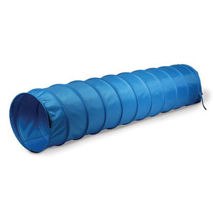 Find-me Giant Tunnel 9ft x 22in - Blue