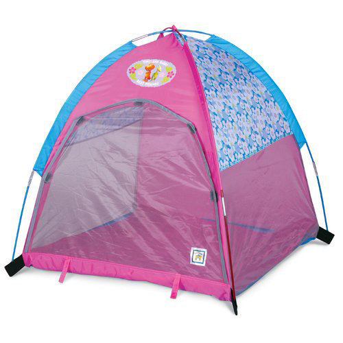 Tiny and Buddy Lil Nursery Tent