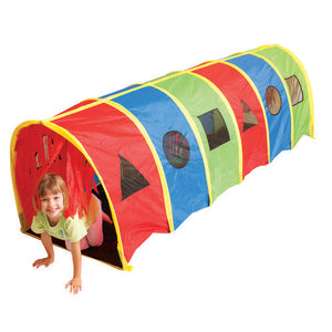 Tickle Me 9ft Geo Tunnel