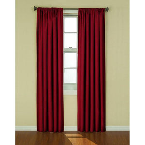 "Kendall Blackout Window Curtain Panel - 42"" x 63"""