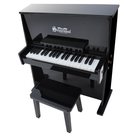 Day Care Durable Spinet Piano