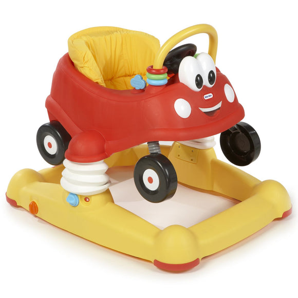 Cozy Coupe 3-in-1 Mobile Entertainer