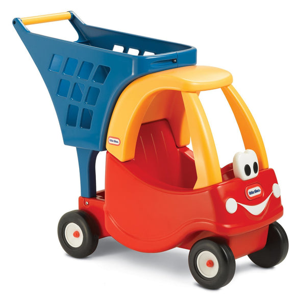 Cozy Coupe Shopping Cart