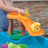 Duck Pond Water Table