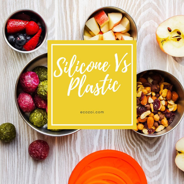 IS SILICONE BETTER FOR THE ENVIRONMENT?