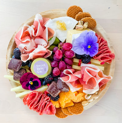 Sweet Brie Co Charcuterie Boards