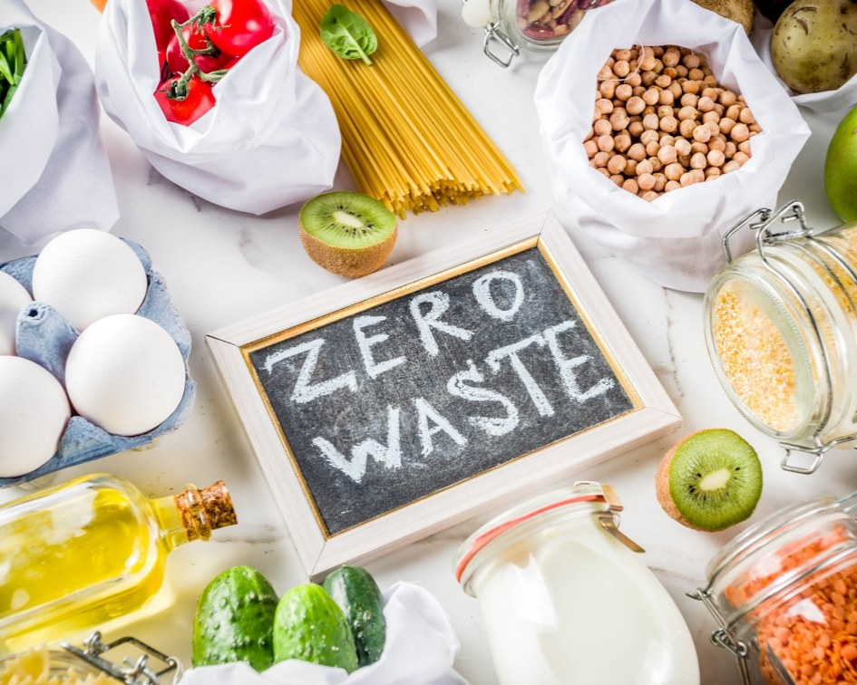 ZERO WASTE LIVING – A BEGINNERS GUIDE