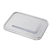 Lid with Silicone Seal - for 1 Tier XL and 1 Tier Extra Long Lunch Boxes