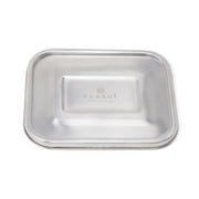 Lid with Silicone Seal - for 3 Section Lunch Box, Regular Size