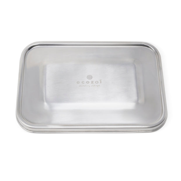 Lid with Silicone Seal - for 5 Section, 3 Section XL, and Lunch Box with Removable Divider