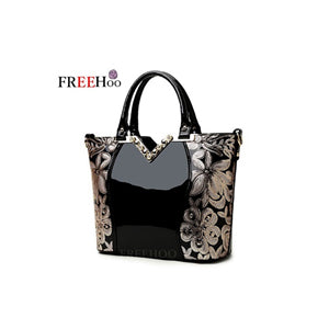 New 2017 Europe Fashion Women Bag Sequin Embroidery