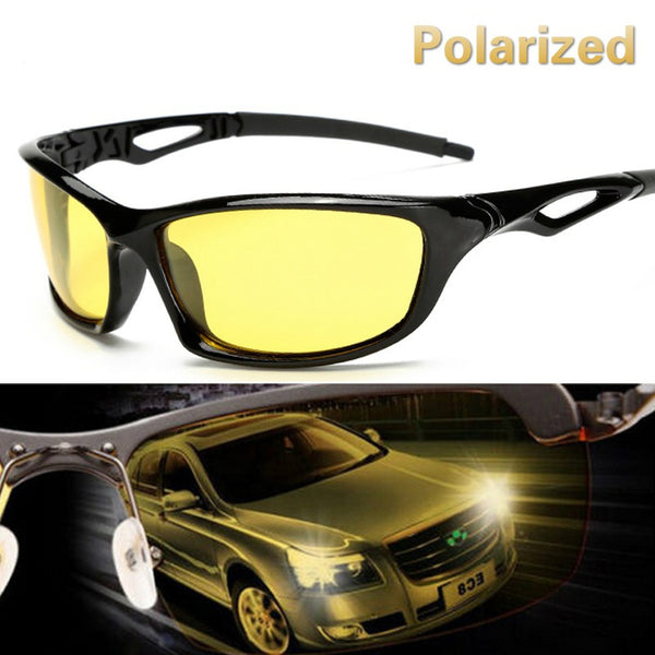 New Polarized Men Sunglasses Outdoor Fashion Style 7 colors Tac  Goggles For Running Cycling MTB Driving