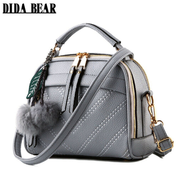 New Women Messenger Bags Lady Cute Handbags
