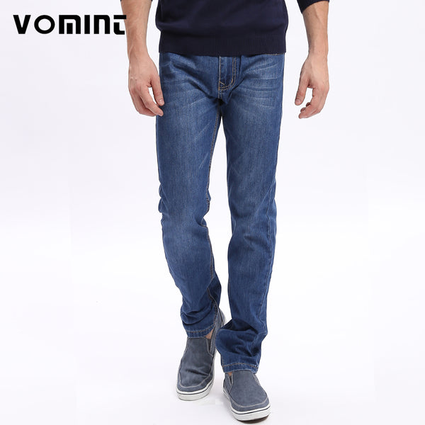 Casual Blue Jeans For Men