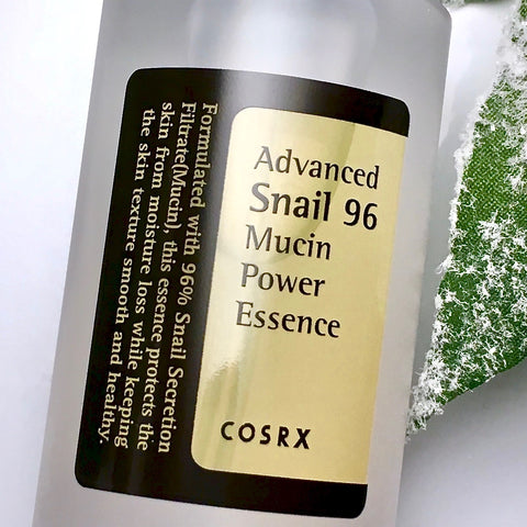 COSRX Advanced Snail 96 Essence